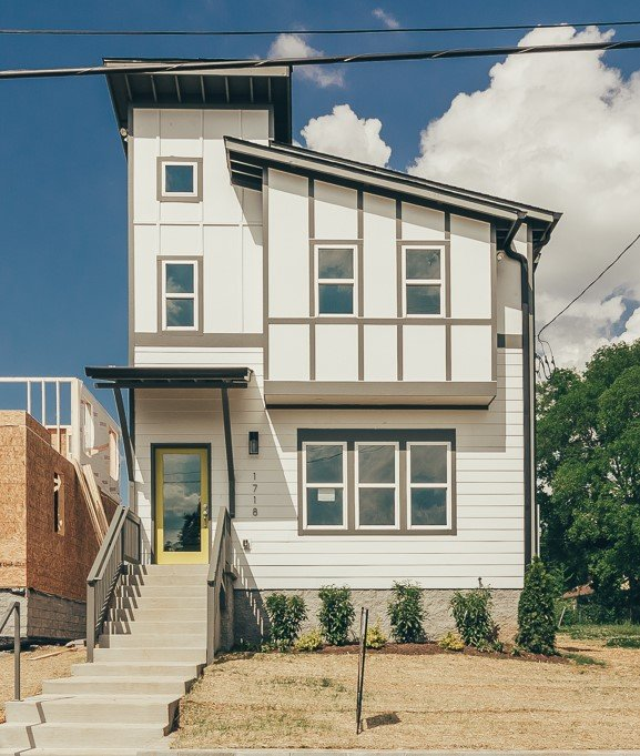Open House: 1718 Arthur Ave, Sunday 1-4
