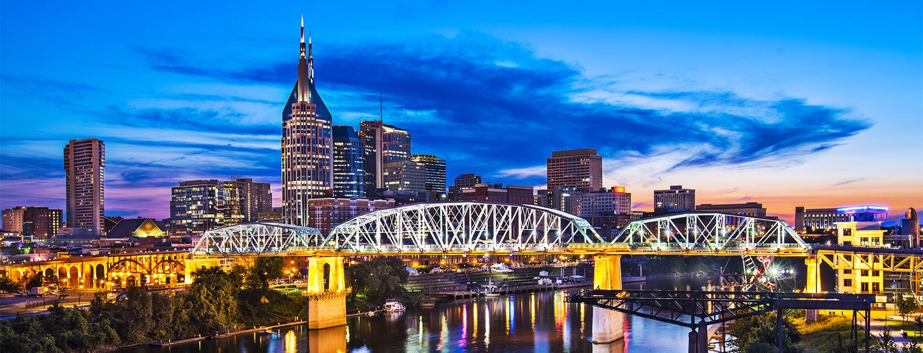 Why You Should Invest in Nashville Real Estate (Even If You Don't Live Here)