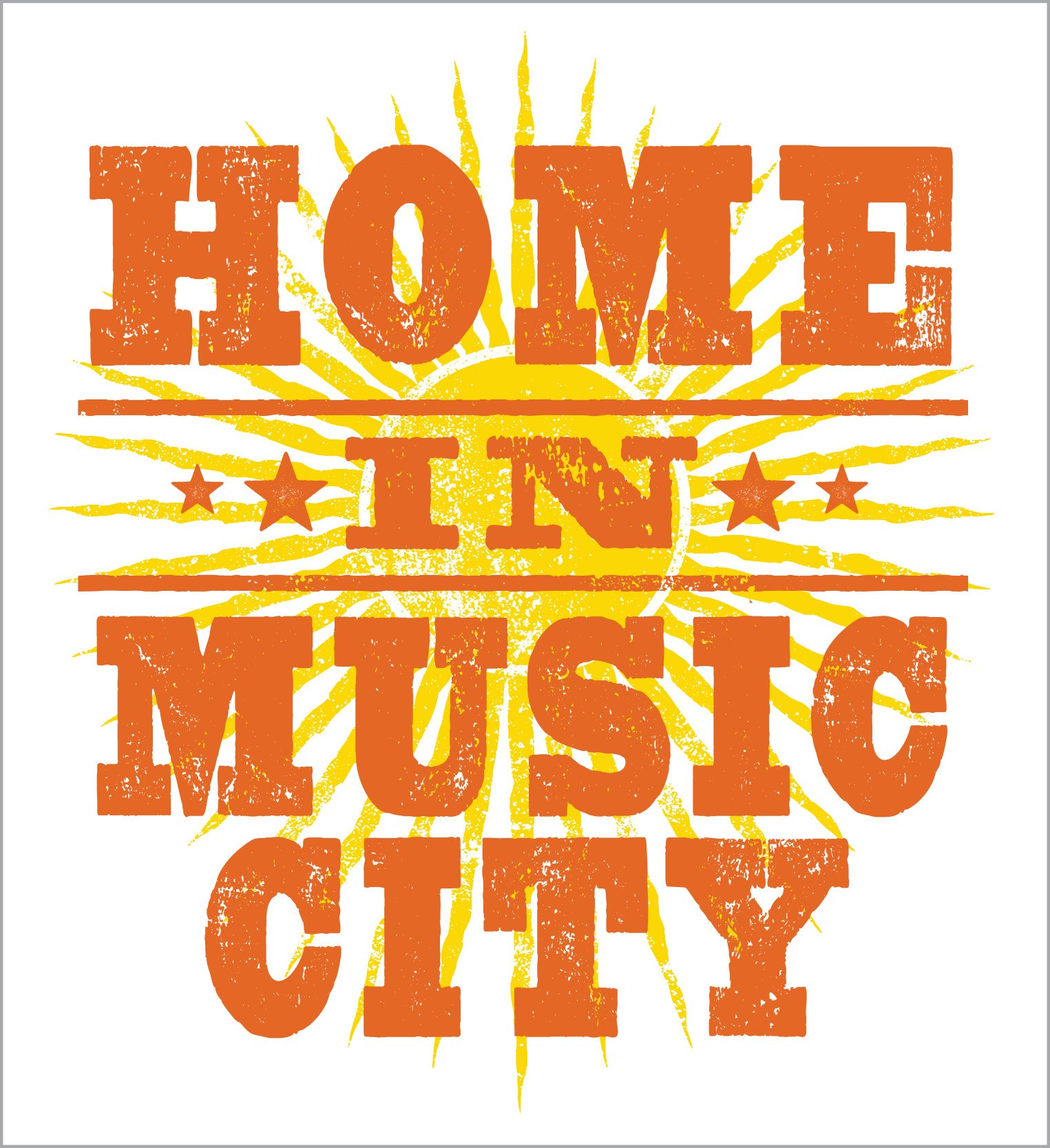 Home in Music City