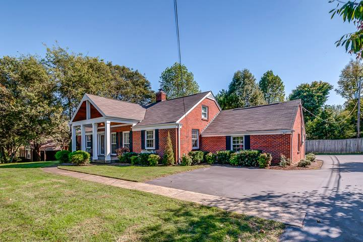 Open House: 833 Woodmont SATURDAY 11/14